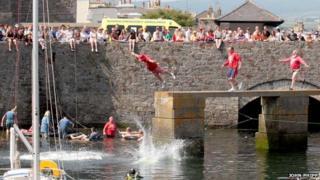 World Tin Bath Races