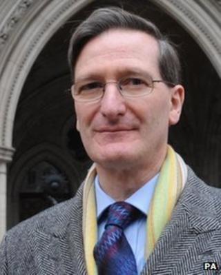 Dominic Grieve MP