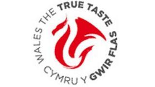 True Taste logo