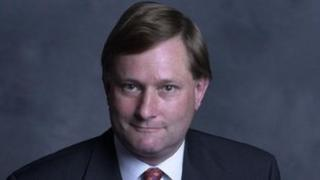 Hugh Bayley MP