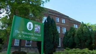 Wakeman School