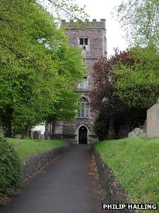 Newport (St Woolos) Cathedral
