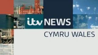ITV Cymru Wales news logo