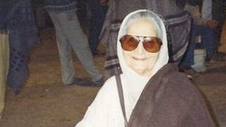 Sant Kaur Bajwa