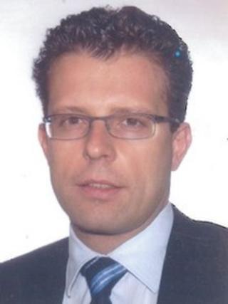 Sascha Schornstein