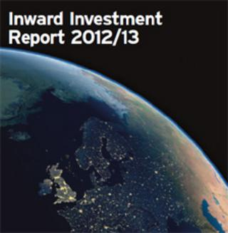 UKTI report
