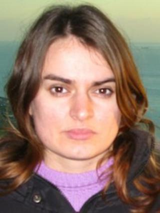 Gabriela Montanez