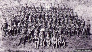 Royal Guernsey Light Infantry