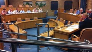 Police and Crime Panel meeting