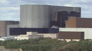 Wylfa B: Anglesey by-election candidates discuss nuclear power