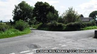 Mullaghduff Road, Cullyhanna