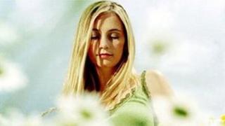 Singer Cara Dillon