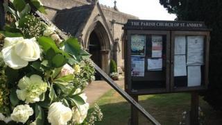 Leasingham Church, Lincolnshire