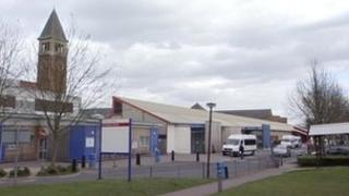 Medway Maritime Hospital
