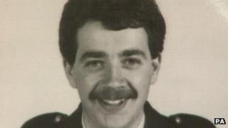 Sgt Bill Forth
