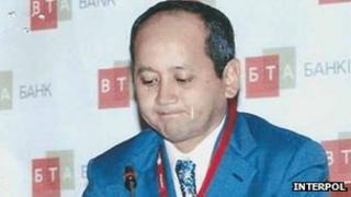 Mukhtar Ablyazov. File photo