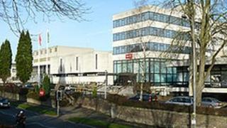 Canolfan Ddarlledu'r BBC, Llandaf