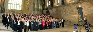 2010 MPs