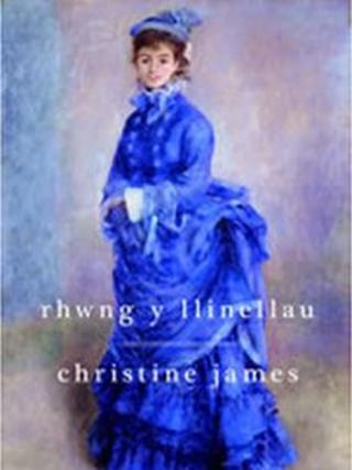 Rhwng y Llinellau, Christine James