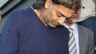 Sanjeev Chada was charged with the murder of his two sons