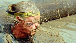 The Warrior 10 mile Challenge
