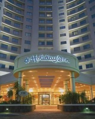 A Holiday Inn hotel