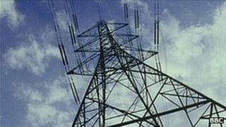 generic pylon