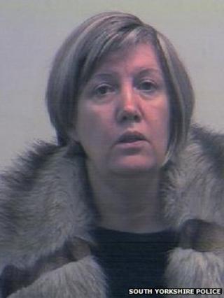 Denise Salter