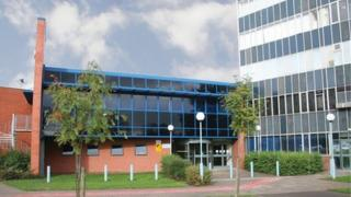 New College Nottingham's Basford Hall campus