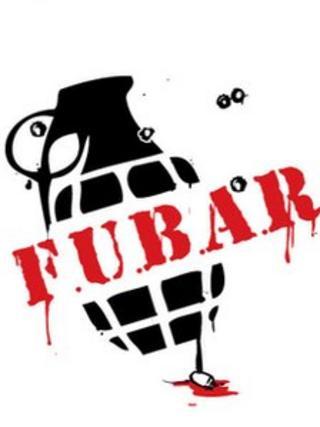 Fubar's logo