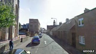 Livery Street, Bathgate
