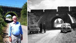 John Woolley / Bridego Bridge