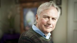Prof Richard Dawkins