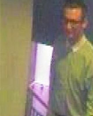 Liquid CCTV image released by Essex Police after alleged rape at club