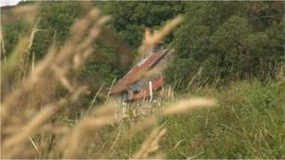 Farndale estate homes