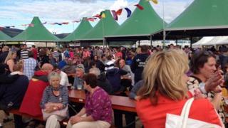 Bar Eisteddfod