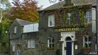 The Angler's Rest