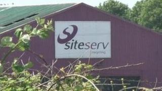 Siteserv