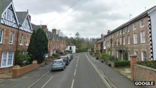Newbury Street, Wantage