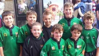 rugby junior boys