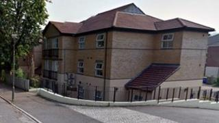 Amberley Lodge Care Home
