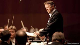 Barvarian Radio Symphony Orchestra - Mariss Jansons