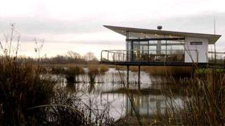 Habitat First Group's sustainable holiday resort in The Cotswolds