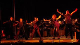 Motivation Dance Group