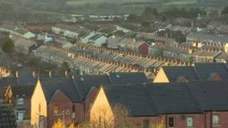 Houses in Northern Ireland