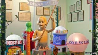 Dreamland: Blackpool Chapter