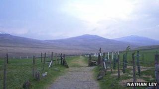 North Dartmoor