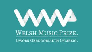 Logo Gwobr Gerddoriaeth Gymreig