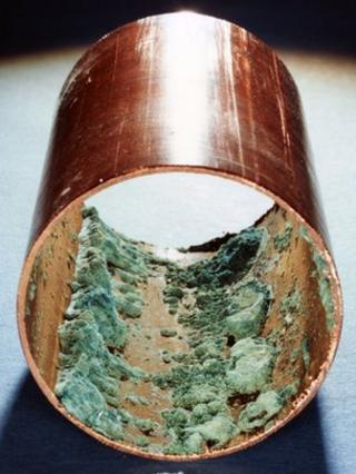 Copper linked to Alzheimer's disease