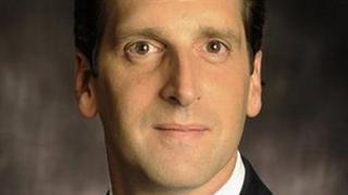 Benjamin Lawsky, New York State's Superintendent of Financial Services